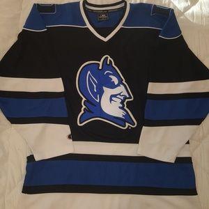Duke Blue Devils Hockey Jersey